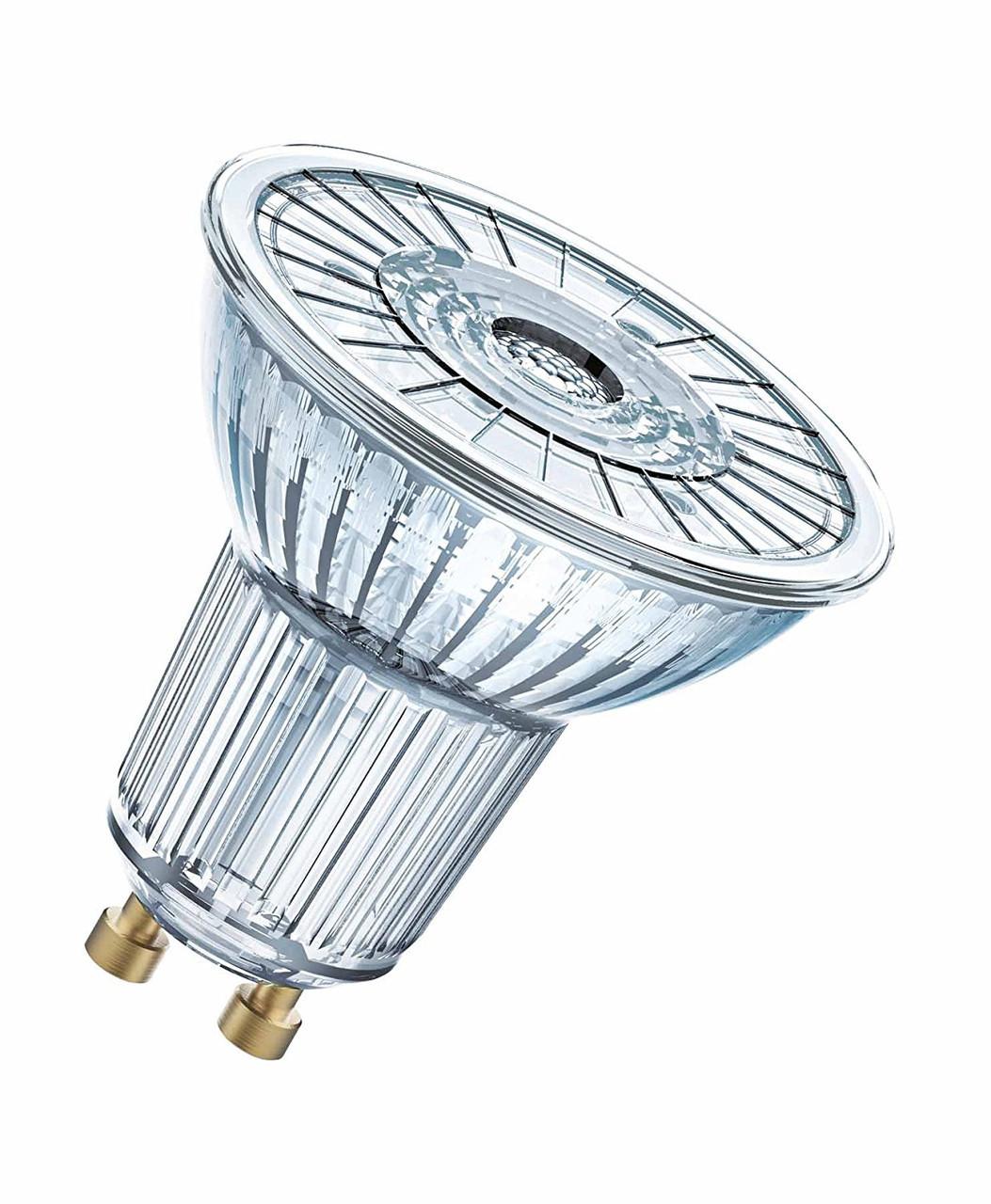 Лампа LED SUPERSTAR PAR16 35 36° ADV 3,1 W 2700К GU10 OSRAM диммируемая