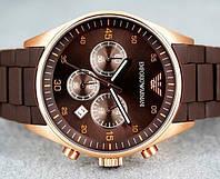 Emporio Armani модные мужские часы