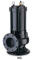 Фекальный 3-х фазный насос  OPERA  WQ 15-30-3 кВт (30 мᵌ/ч | 31 м.) чугун