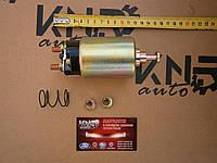 Реле втягивающее стартера JAC 1020 (редукторный стартер) (Джак)