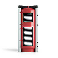 Теплоаккумулятор Теплобак ВТП-6 400 л нижний теплообменник 1,95 м²/верхний 1,00 м²