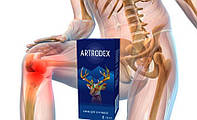 Артродекс (Artrodex) крем от боли в суставах, руках и ногах