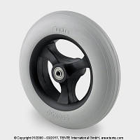 Колеса для ходунков и колясок