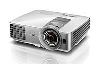Мультимедийный  проектор BenQ MS630ST  DLP / 3200 lumen / XGA (1920 x 1200) / 13000 :1, фото 1