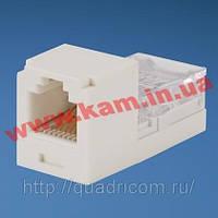 Модуль Mini-Com RJ12, кат.3 (CJ66AWY)