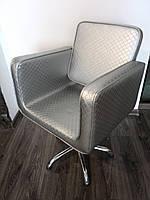 Кресло парикмахерское JUSTINE