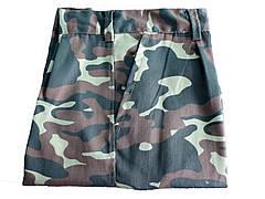 Камуфляжные штаны дубок Украина, фото 3