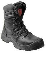 Ботинки кожаные утепленные Strong Winter  S3  81783