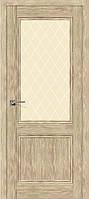 Двери Порта 63 капучино