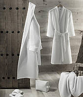 Вафельный халат, фото 1