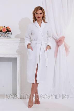 Вафельный халат, фото 2
