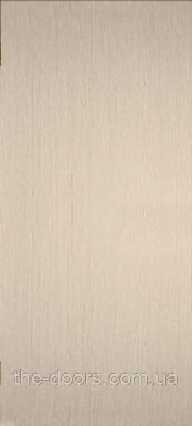Дверное полотно Вертикаль глухое шпон натуральный