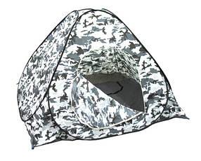 Палатки-автомат