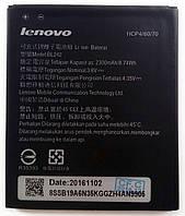 Аккумуляторная батарея для мобильного телефона Lenovo K30-T LEMON K3,  2300mAh, original type BL242