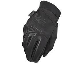 Тактические перчатки Mechanix Wear Element Covert Black (TSEL-55)