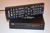 World Vision T59 - Т2 Тюнер DVB-T2, фото 1