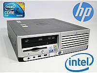 Системный Блок HP Compaq dc7700 б/у