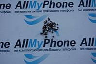 Шуруп для мобильного телефона Apple iPhone 5C (полный комплект)