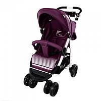 Детская прогулочная коляска TILLY Avanti T-1406 Purple