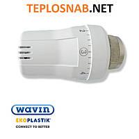 Головка термостачиская для крана радиаторного Wavin Ekoplastik