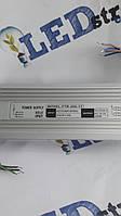 Блок питания герметичный, DC12V, 200Вт (16,67A)