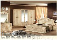 """""""Мебель-сервис"""" спальня """"Рома"""" 4 Дв., фото 1"""