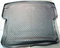 Коврик в багажник резиновый Skoda Octavia Tour 2000 г.-