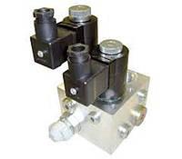 Самосвальный клапан BZDE 40 л/мин