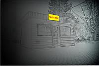 Световая вывеска 1250_510мм, фото 1