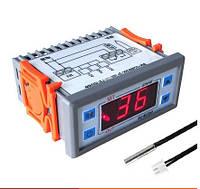Терморегулятор XH-W2060 220V, фото 1