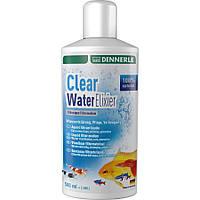 Dennerle Clear Water Elixier универсальный оптимизатор аквариумной воды, 500мл