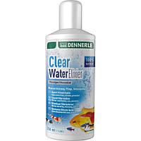 Dennerle Clear Water Elixier универсальный оптимизатор аквариумной воды, 250мл