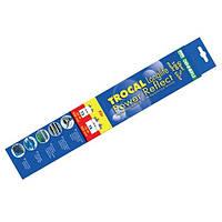 Dennerle Trocal Longlife Power Reflect 85см отражатель для Т8 ламп 30Вт  90 см и Т5 ламп 45Вт 89,5см