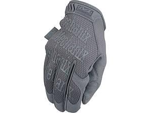 Тактические перчатки Mechanix Wear Original Wolf Grey (MG-88)