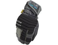 Тактические перчатки Mechanix Wear Winter Impact Pro (MCW-IP)