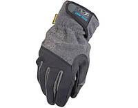 Тактические перчатки Mechanix Wear Cold Weather Wind Resistant (MCW-WR)