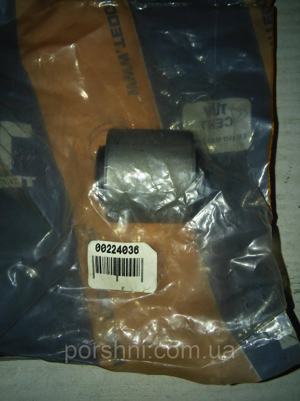 Сайленблок  задних  рычагов Ford  Focus прямой рычаг  TED GUM  00224036