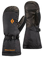 Рукавицы BLACK DIAMOND SOFT Absolute Mitts black