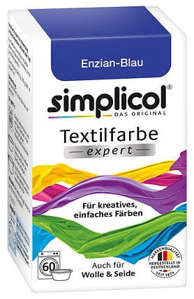 Краска Simplicol для смены цвета 150г синяя, фото 2