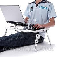 Столик-подставка для ноутбука и не только E-Table
