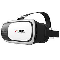 VR BOX 2.0 3D очки виртуальной реальности