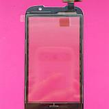 Сенсорный экран для мобильного телефона Prestigio MultiPhone 3400 Duo белый, фото 2