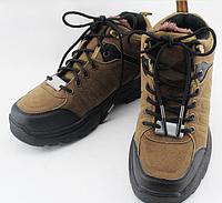 Аварийно-спасательные шнурки с огнивом