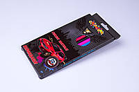 """Карандаши цветные пластиковые гибкие """"Машина"""" №7209 (12 шт), фото 1"""