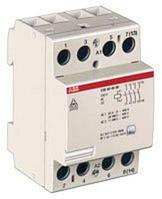 ABB ESB-40-22 Контактор модульный 40A кат 220V ACDC