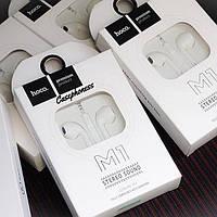 Наушники HOCO M1 Original Series для iPhone
