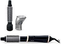 Фен-щетка для укладки волос Philips EssentialCare HP8661/00