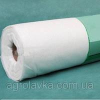 Агроволокно Плотность 17г/кв.м 2,1м х 100м белое (AGREEN)