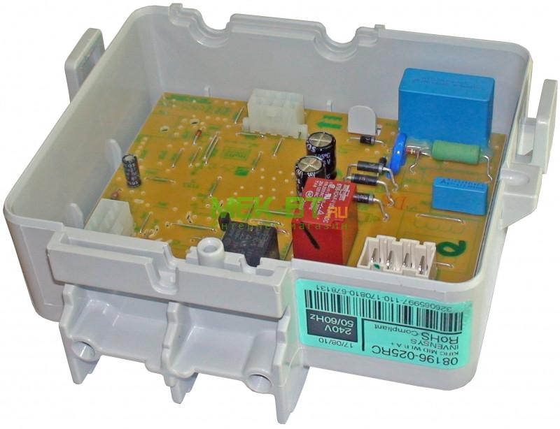Модуль (плата) управления холодильника Whirlpool 481223678546 08196-024RC