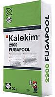 Влагостойкая затирка для швов Kalekim Fugapool (20 кг)